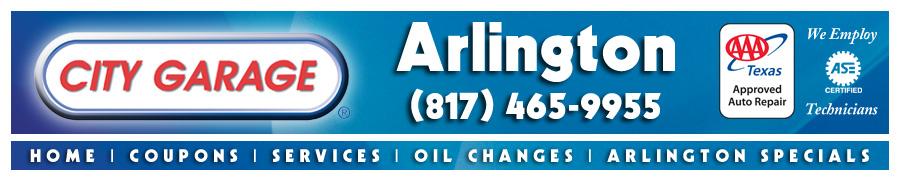 Oil Change Fort Worth